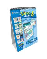 Grade 6 Science Curriculum Mastery® Flip Chart Set