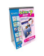 Grade 7 Science Curriculum Mastery® Flip Chart Set