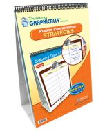 Thinking Graphically™ About Reading - Strategies Flip Chart Set