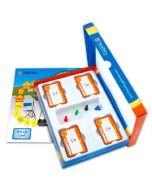 Grade 1 Language Arts Curriculum Mastery® Game - Study-Group Edition