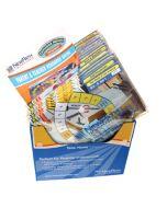 TEXAS Grade 5 Language Arts Curriculum Mastery® Game - Take-Home Edition