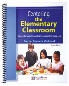 Centering the Elementary Classroom Workbook - Print Version