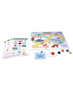 Beginning Sounds Learning Center, Gr. 1-2
