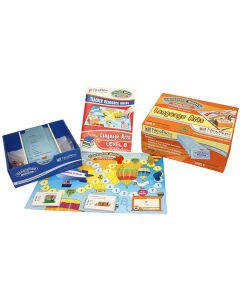 Grade 2 Language Arts Curriculum Mastery® Game - Class-Pack Edition