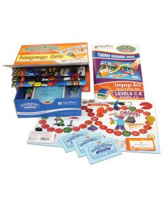 Mastering Literacy & Writing Skills Curriculum Mastery® Game - Grades 3 - 5 - Class-Pack Edition