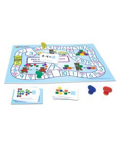 Number Operations - Subtraction Learning Center, Gr. K-1