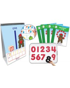 Numbers Activity Kit