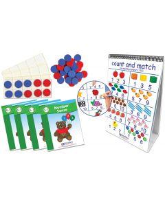 Number Sense Activity Kit
