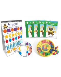 Patterns & Sorting Activity Kit