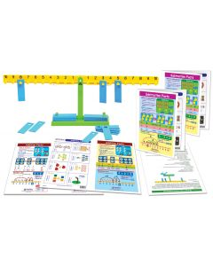 Number Operations Activity Kit
