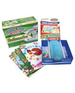 TEXAS Grade 2 Math Curriculum Mastery® Game - Class-Pack Edition