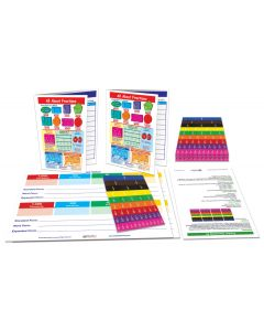 Fraction Tiles Activity Kit