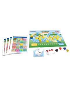 Numbers Learning Center, Gr. 1-2