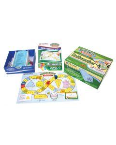 TEXAS Grade 7 Math Curriculum Mastery® Game - Class-Pack Edition