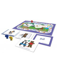 Pushing, Moving & Pulling Learning Center - Early Childhood