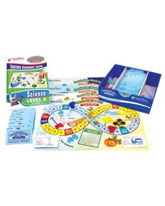 Grade 2 Science Curriculum Mastery® Game - Class-Pack Edition
