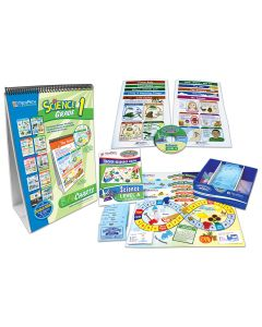 TEXAS 1st Grade Science Skills Curriculum Learning Module