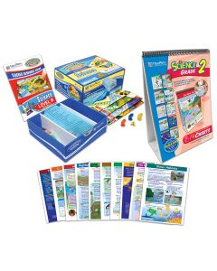 TEXAS 2nd Grade Science Skills Curriculum Learning Module