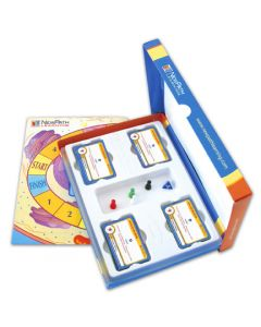 Biology & the Human Body Curriculum Mastery® Game - Grades 6 - 10 - Study-Group Edition