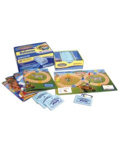 Grade 3 Science Curriculum Mastery® Game - Class-Pack Edition