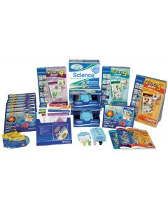 Science Curriculum Learning Module - Grades 3 - 5