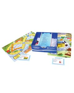 Grade 5 Science Curriculum Mastery® Game - Class-Pack Edition