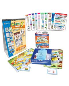 TEXAS 5th Grade Science Skills Curriculum Learning Module