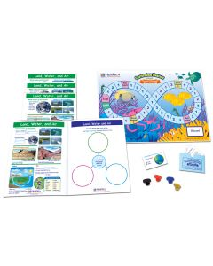 Land, Water & Air Learning Center, Gr. 1-2