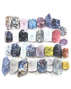 Minerals 3-D Model Making Kit