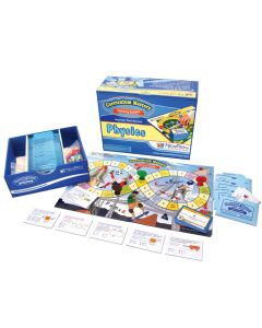 Physics Review Curriculum Mastery® Game - High School - Class-Pack Edition
