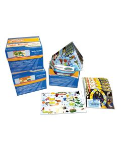 Parental Involvement Take-Home Learning Module Including Online Learning Subscription - Grade 3