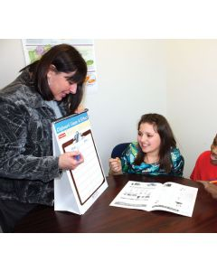 English Language Arts (ELA) Grades 1-5 Set of 5 Flip Charts