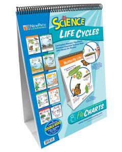 Life Cycles Flip Chart Set