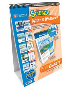 What is Weather? Flip Chart Set