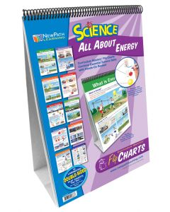 All About Energy Flip Chart Set