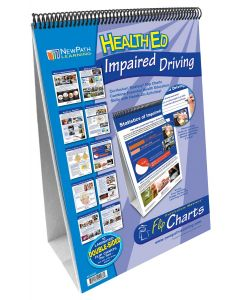 Impaired Driving Flip Chart Set