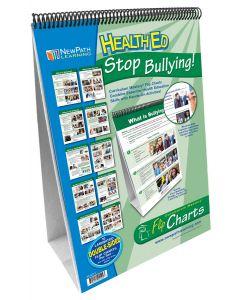 Stop Bullying! Flip Chart Set