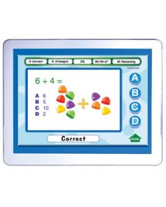 MimioVote Grade 1 Math Question Set