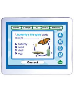 Grade 2 Science Interactive Whiteboard CD-ROM - Site License