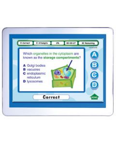 Grade 6 Science Interactive Whiteboard CD-ROM - Site License