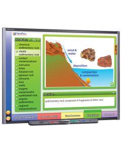 Rocks Multimedia Lesson - CD Version
