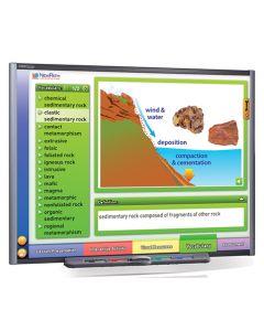 Rocks Multimedia Lesson - Downloadable Version