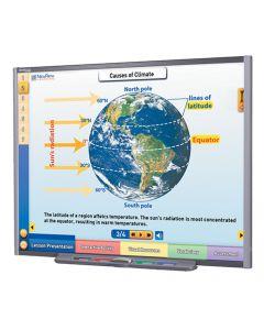 Earth's Climate Multimedia Lesson - Downloadable Version