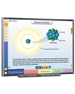 Atoms & Chemical Bonding Multimedia Lesson - Downloadable Version