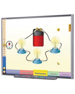 Electricity & Magnetism Multimedia Lesson - Downloadable Version