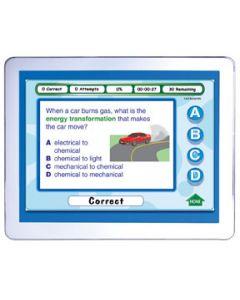 MimioVote Grade 6 Science Question Set