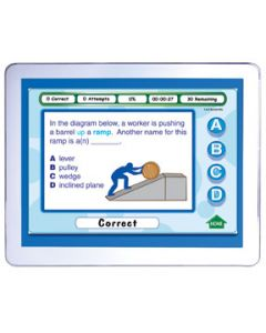Grade 7 Science Interactive Whiteboard CD-ROM - Site License