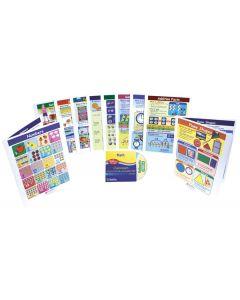 Grade 1 Math Visual Learning Guides™ Set