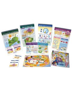 From Molecules to Organisms NGSS Skill Builder Kit