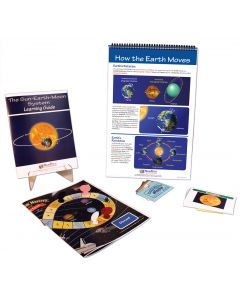 Sun-Earth-Moon Curriculum Learning Module